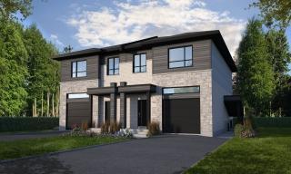 Duplex à vendre à Saint-Hubert (Longueuil)
