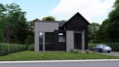 Bungalow for sale in Richelieu