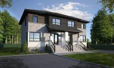 Two or more storey for sale in Saint-Philippe