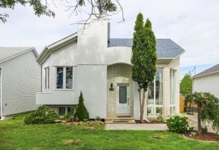 Maison à paliers multiples à vendre à Sainte-Catherine